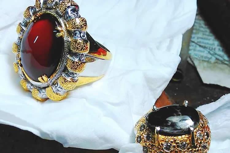 Badars Gems  Jewelry Pusatnya Batu Permata Cantik