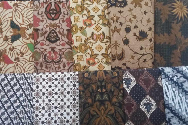 Batik Tradisional Kualitas Modern