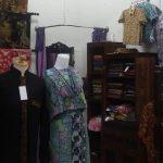 Berburu Batik Khas Solo di Batik Indah