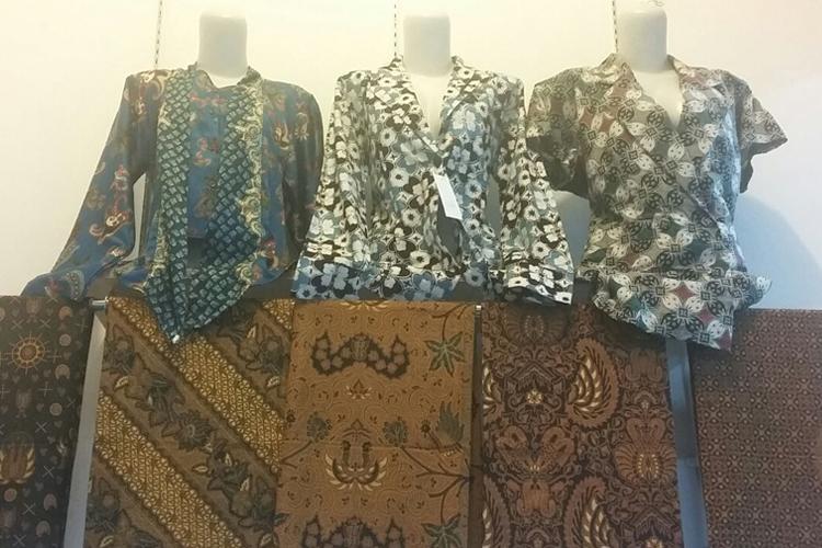 Cari Daster Batik Cantik Ethnic  Classic Batik Aja