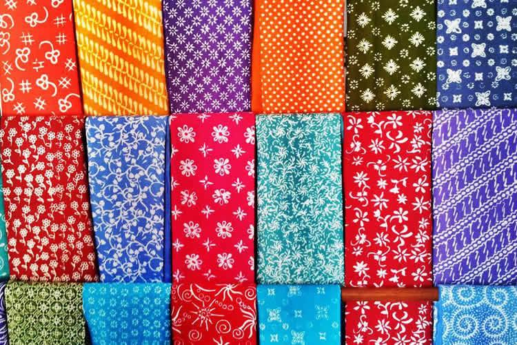 Jenis Kain Penentu Kualitas Batik
