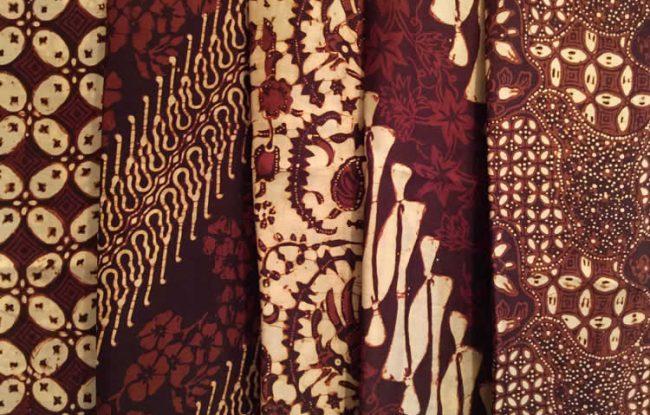 Pahami Perbedaan 3 Jenis Batik Ini Sebelum Membelinya