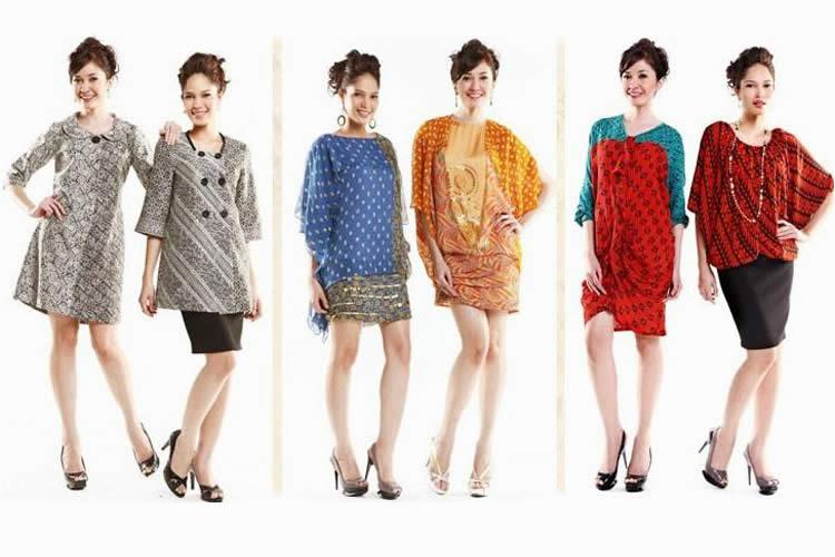 Tren Batik Murah Fashion Kekinian yang Merakyat