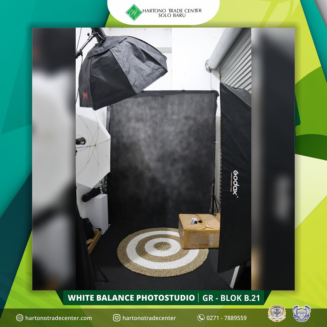 White Balance PhotoStudio