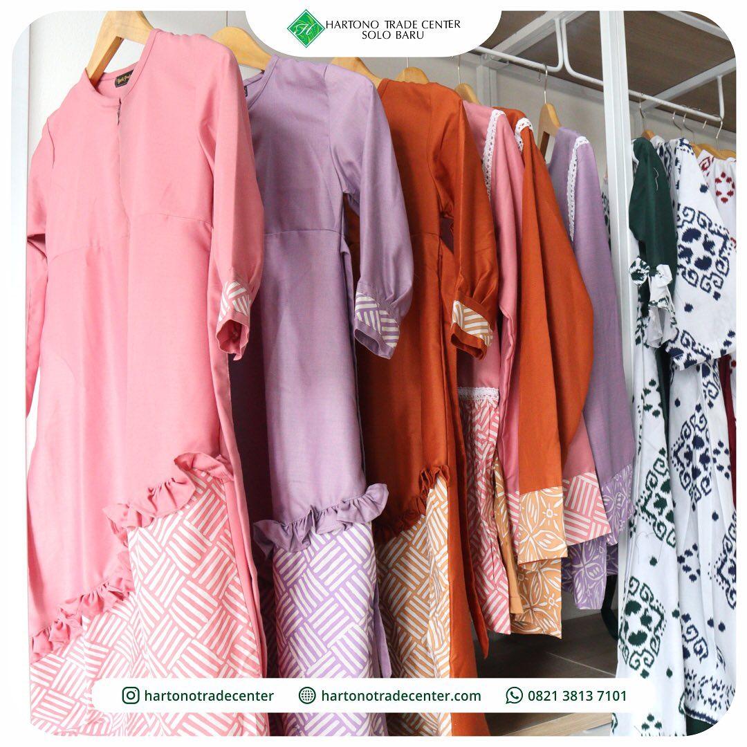 Batik Prabuseno